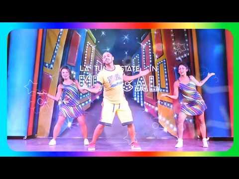 Bluserena | Come ballare la Sigla 2017 Bluserena