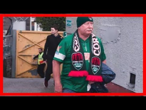 [NVC] Have you seen the tribute to title winning cork city and their fans by clonakilty sausages?