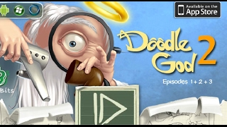 Doodle God 2 Full Gameplay Walkthrough