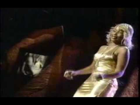 Mary J. Blige Your Child Live