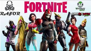 FORTNITE RAZOR 6.4 SEASON 9 BEST EVER AIM ASSIST / ABUSE CRONUSMAX TITAN TWO PS4 XBOX ONE PC
