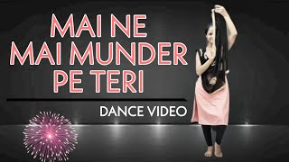 Mai Ne Mai Munder Pe Teri   Wedding Dance Performance   Step by Step   Madhuri Dixit   Golu Sharma
