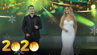 Leotrimi amp Rema - Burrat GEZUAR 2020