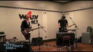 "Field Music - ""Something Familiar"" (Live at WFUV)"