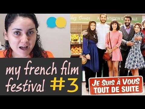 Je Suis à Vous Tout de Suite - My French Film Festival 2017