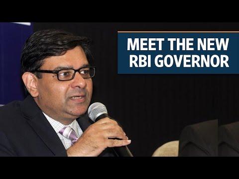 Urjit Patel: A profile of new RBI governor