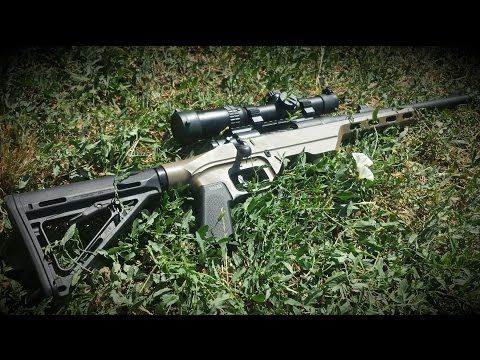 MDT LSS Chassis Buy or Nah?...