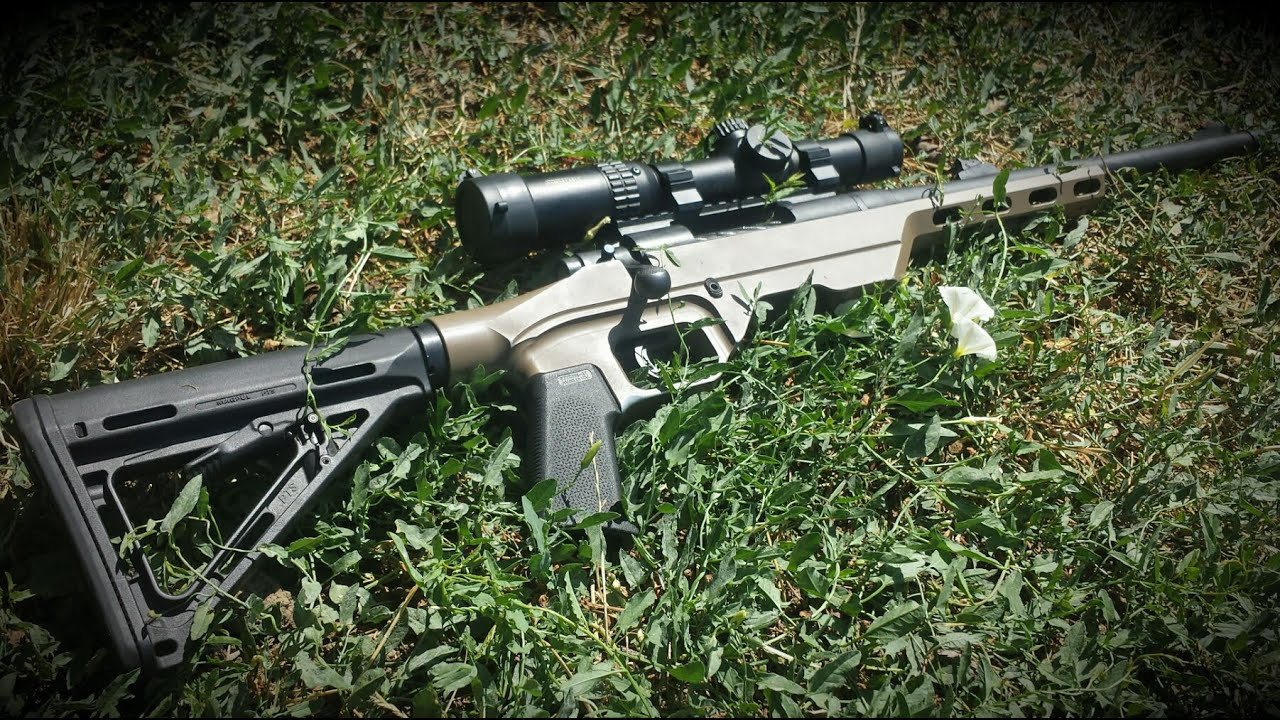 MDT LSS Chassis Buy or Nah?    by Douglas Thompson