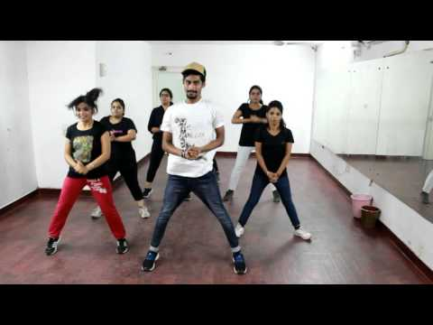 Dheere Dheere Se | Yo Yo Honey Singh Dance Choreography by Dansation 9888892718