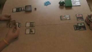 2 de 3 Kithkin vs. Elf Token (part 2)