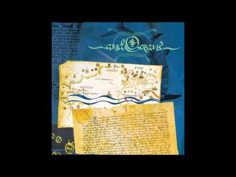 ...and Oceans - The Dynamic Gallery of Thoughts (Full Album)