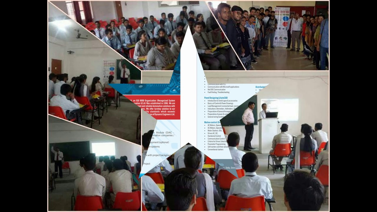 Automation Training Center Delhi Noida Youtube Diac Applications