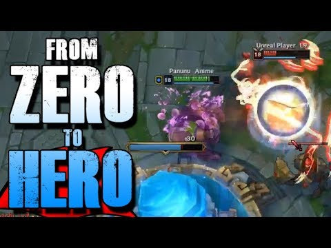 Panunu | FROM ZERO TO HERO - FT. BOXBOX