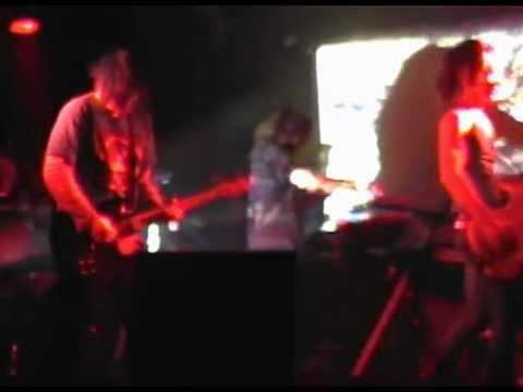 Die Kur live at The Underworld - Camden Town - London (3 August 2012) - Full concert