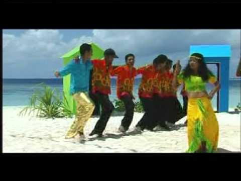 Dhivehi song Paruwana