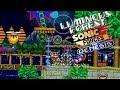 Sonic Forces - Luminous Forest (Sega Genesis Remix)