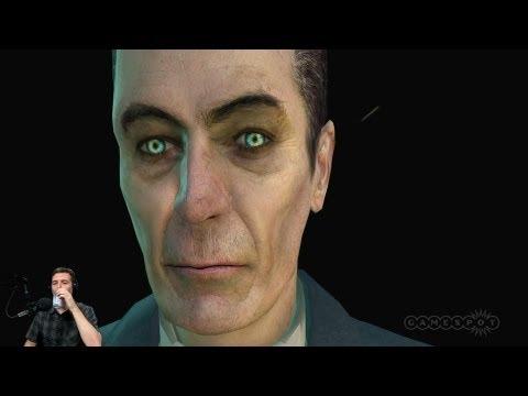 Half-Life 2 - Random Encounter
