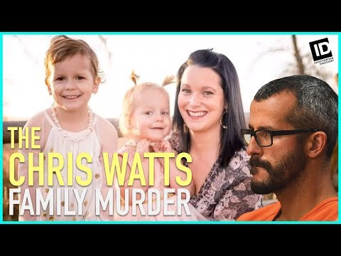 Bizarre New Evidence Released In Chris Watts Murder Case | Murder