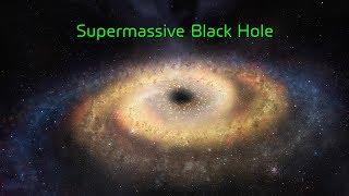 Educational - Black Holes - Space Dig Deeper