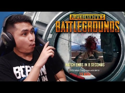 OCTO 15 KILL CARRY TEAM !! MrOcto PUBG Highlights Indonesia #19