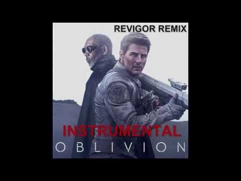 INSTRUMENTAL - Oblivion Soundtrack - M83 - Credits