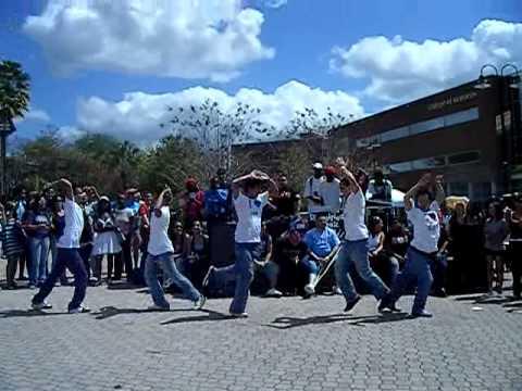 PDPsi UCF 2009