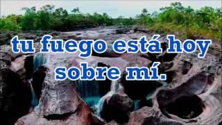 Haz Llover de Jose Luis Reyes pista con letra
