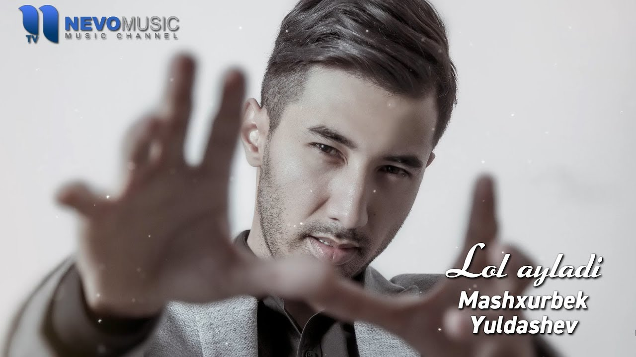 Mashxurbek Yuldashev - Lol ayladi (audio 2018)