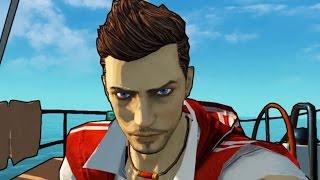 Escape Dead Island - Walkthrough Part 2 - Mission 1: Smooth Sailing