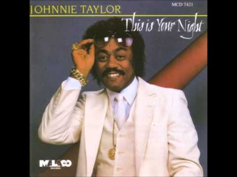 Still Called The Blues -  Johnnie Taylor