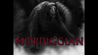 The Cthulhu Mythos: Mordiggian, The Charnel God (Lore)
