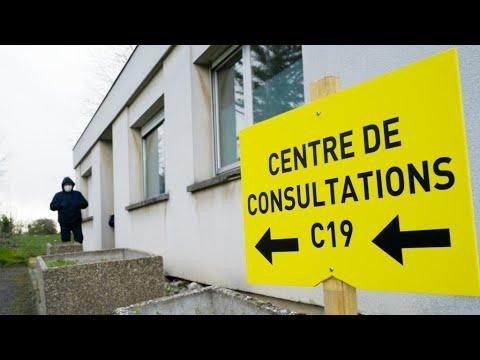 Coronavirus: le bilan passe à 25 morts et 1 412 cas confirmés en France