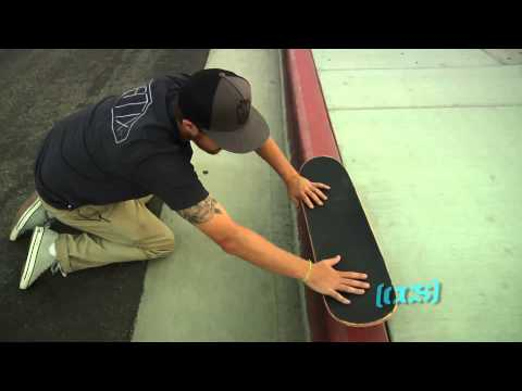 Trick Tip | Mike Anderson