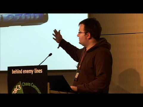 28c3 LT Day 2: Tinkerforge Bricks - Open Source hardware building blocks