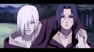 Naruto Shippuden Dublado: A Guerra Começou - Trailer