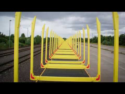 TRANSWAGGON corporate video