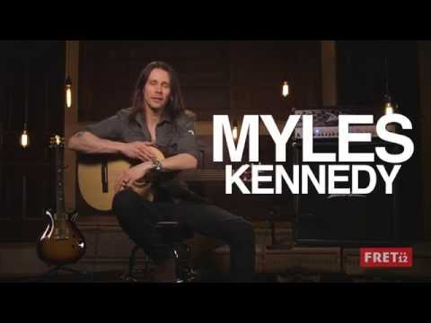 FREE LESSON: Myles Kennedy - Alter Bridge: The Sound and The Story