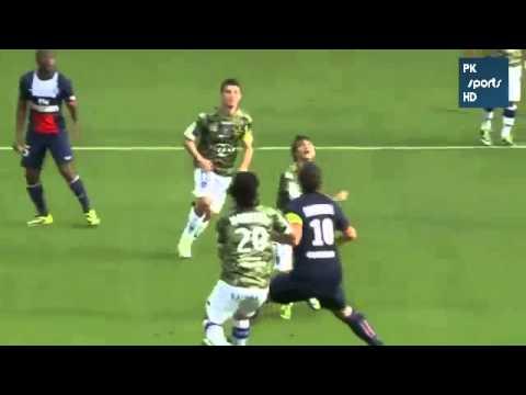 Lionel Messi Team Fifa 14
