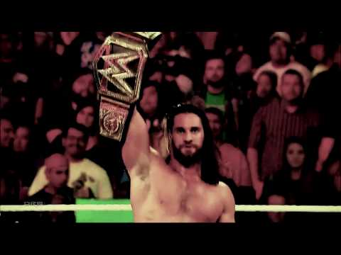 ● WWE Seth Rollins || Custom Titantron || The Second Coming ► 2016 ᴴᴰ ●