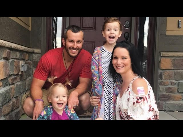 Did Chris Watts Have a Secret Life Before Murder of Wife and Kids?