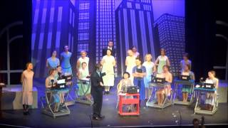 Thoroughly Modern Millie Act1 (Holly Version)