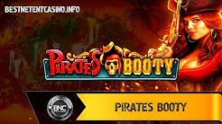 Pirates Booty slot by Ruby Play