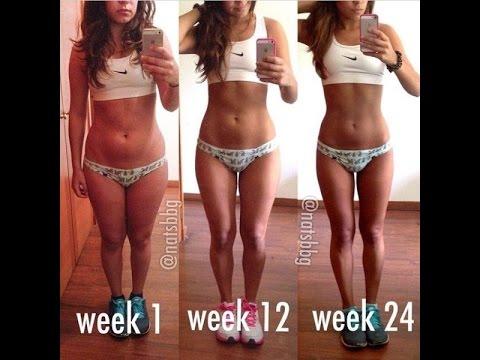 Schnell abnehmen ohne Sport - 12 Kilo in 2 Wochen am Bauch abnehmen