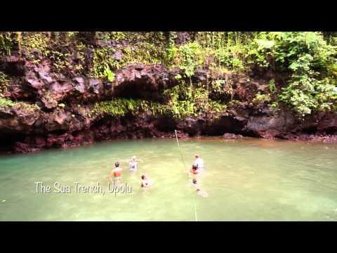 Samoa - The Best Kept Secret of the South Pacific
