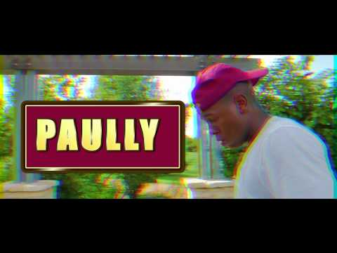 """Paully - """"Take Over"""" ('Leg Over' cover by Mr. Eazi)"""