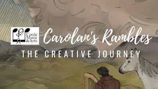 Carolan's Rambles - a Creative Journey