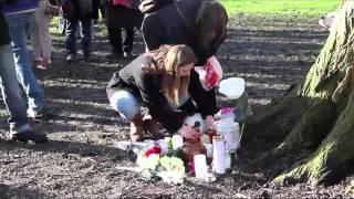 Gptv: Stille Tocht Voor Dode Argentijnse Dog Argos