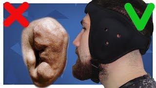 КАК НЕ СЛОМАТЬ УХО?! Защитные наушники для борьбы VENUM и BAD BOY