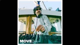 Move D @ Sublimate NYC (31.05.2015)