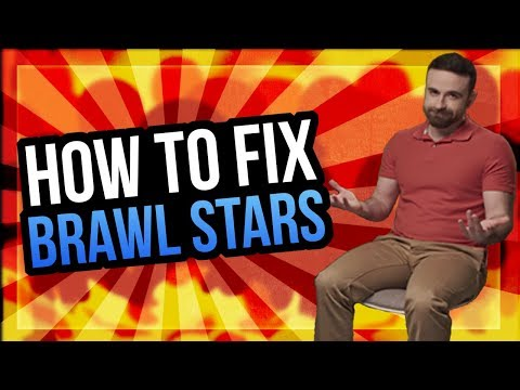 How To Fix Brawl Stars! The Community Responds - State of the Game [Brawl Stars]